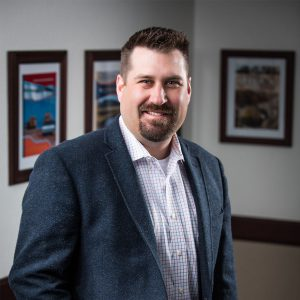 Clint Chapman, President and CEO of First Drilling LLC